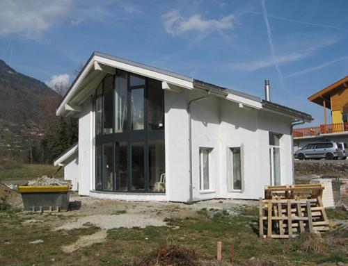 Villa Choëx